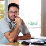 Amenazaron a nuestro periodista Adolfo Ruiz luego de publicar un artículo sobre acoso