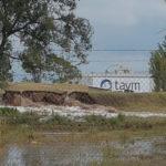 Caso Taym: se sabía que la planta era inundable, pero igual se habilitó su funcionamiento