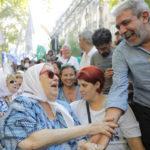 La conflictividad social en Argentina y la violencia