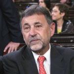 """Carlos Caserio: """"Si este es el cambio, es muy pobre para tentar el voto"""""""