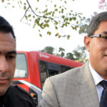 "De Bouwer a Bacar: la ""suerte"" de Rafael Sosa para conseguir empleo"