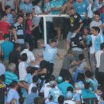 La AFA va a sancionar a Belgrano por la muerte de Balbo, pero no le quitaría puntos
