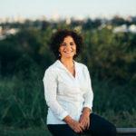 Cecilia Merchán se lanzó como candidata para las elecciones de octubre