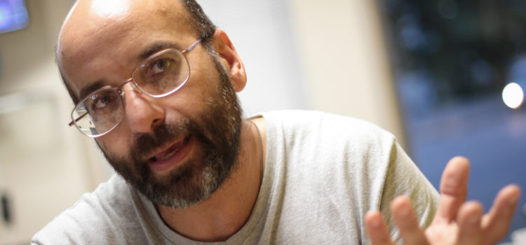 """Mariano Oberlín: """"Los narcos están enojados con mi vuelta al barrio"""""""