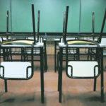 Paro y movilización docente