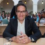 """Tomás Méndez: """"El narcotráfico llega hasta la Casa de Gobierno"""""""
