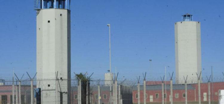 Un interno intentó abusar de una empleada del Penal de Bouwer