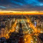 Los turistas extranjeros no eligen Córdoba y prefieren Buenos Aires