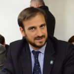 """Diego Mestre: """"El PRO tiene que respetar al radicalismo cordobés"""""""