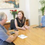 El gobierno y la UEPC más cerca, pero aún sin acuerdo salarial