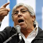Aseguran que Hugo Moyano es el dueño de una empresa que despidió a dos trabajadores
