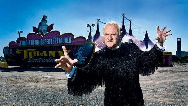 Ganá entradas para el Circo Tihany