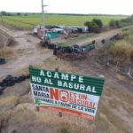 Nuevo freno judicial a la instalación del basural de CORMECOR