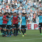 Al final, Belgrano pudo festejar en Liniers