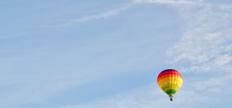 No es limitar, sino dejar volar