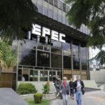 Suspenden a siete empleados de EPEC y el gremio llamó a no acatar órdenes de la gerencia de TICs