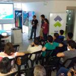 UNC: Seleccionan tres proyectos en un hackatón de la NASA