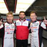 Pechito López todavía no se recuperó del accidente en Silverstone y no corre este fin de semana en Bélgica