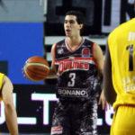 Liga Nacional: Perdió Libertad e Instituto jugará los playoffs frente a Olímpico