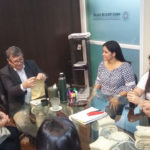 Catamarca: Cinco familias recibieron aceites cannábicos incautados en Córdoba