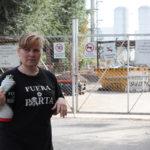 Porta Hermanos: Convocarían a audiencia judicial por el amparo ambiental presentado por los vecinos