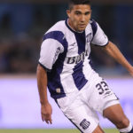 """""""Bebelo"""" Reynoso jugaría frente a Belgrano y su representante confirmó los incidentes"""