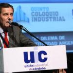 """Gerardo Seidel: """"El consumo no se recupera porque hay desconfianza"""""""