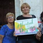 Liberaron a Dayana Gorosito: Una luz en una historia cargada de violencia