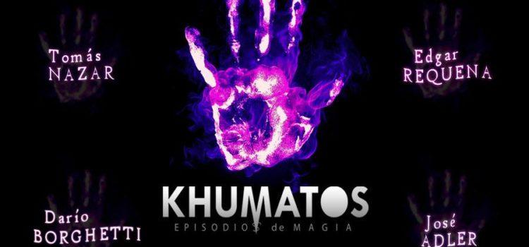 Khumatos
