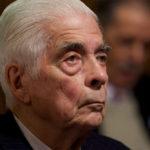 Murió el genocida Menéndez, uno de los jerarcas de la última dictadura cívico-militar