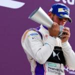 """Pechito López: """"Estoy feliz de haber conseguido mi primer podio en la Fórmula E"""""""