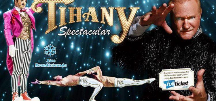 Ganá entradas para Tihany Spectacular
