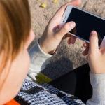 Los adolescentes con baja autoestima son más adictos al smartphone