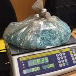 Un ingeniero inglés va a juicio por ingresar 11 kilos de éxtasis en su valija