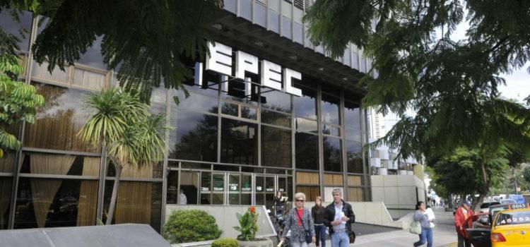 """Juan Pablo Quinteros: """"La sociedad paga con la factura los errores de la EPEC"""""""
