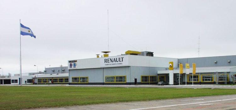 Las suspensiones en Renault se suman a Honda y Peugeot y hay 4.400 obreros suspendidos