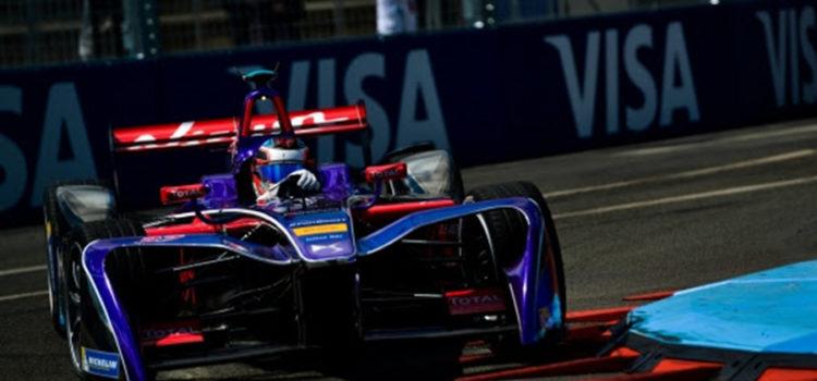 """En Berlín, """"Pechito"""" López buscará su primera victoria en la Fórmula E"""