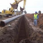 La Provincia consiguió 450 millones de dólares para financiar la obra de los gasoductos troncales