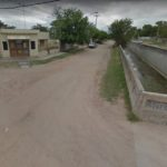 Río Cuarto: Policía grave al chocar durante una persecución