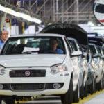 En mayo aceleró la producción de autos
