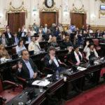 EL PJ y Cambiemos aprobaron una polémica ley provincial para limitar el derecho de huelga