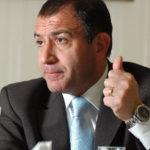 """Luis Juez: """"No tengo dudas que De la Sota se bajó de su candidatura por el escándalo de corrupción de Odebrecht"""""""