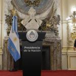 """Gustavo Córdoba: """"El 60 por ciento de los que van a votar por Macri, lo hacen para que no vuelva Cristina"""""""