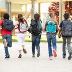 La contaminación puede inducir cambios en el cerebro de los niños