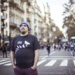 """Pablo Marchetti: """"La sátira es la forma más despiadada de desarticular discursos"""""""