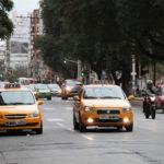 Cómo es vivir en una ciudad sin transporte urbano