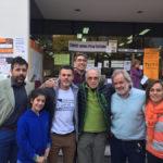 """LA APDH apoyó el reclamo del médico Carlos """"Pecas"""" Soriano contra el APROSS"""