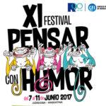 Comienza el XI Festival Pensar con Humor