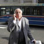 El inédito comunicado de la UTA Nacional contra el paro