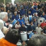 Municipales: Hoy habrá asamblea de los trabajadores de los CPC en Argüello